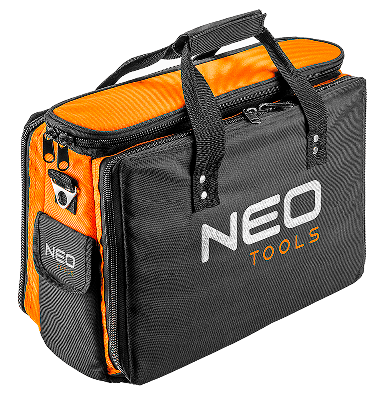 05ae7723b5aa0d Neo Tools Torba monterska 84-308 - Elektronarzędzia, najlepsze odkurzacze  przemysłowe, frezy piły tarczowe globus, szafki serwisowe, wkrętarki sklep  ...