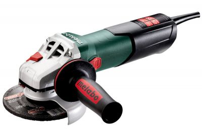 Metabo szlifierka kątowa  WEV 11-125 QUICK 1100W 125mm 603625000