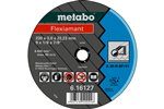 Metabo Flexiamant 180x3,0x22,23 stal, TF 42 616300000