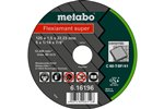 Metabo Flexiamant super 125x1,5x22,23 ceramika,TF41 616196000
