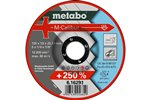 Metabo M-Calibur 125 x 7,0 x 22,23 Inox, SF 27 616291000