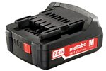 Metabo Akumulator 14,4 V, 2,0 Ah, Li-Power 625595000