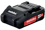 Metabo Akumulator 18 V, 2,0 Ah, Li-Power 625596000