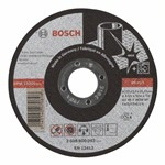 Bosch Tarcza tnąca prosta Expert for Inox AS 46 T INOX BF, 115 mm, 2,0 mm 2608600093