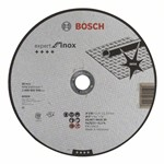 Bosch Tarcza tnąca prosta Expert for Inox AS 46 T INOX BF, 230 mm, 2,0 mm 2608600096