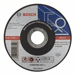 Bosch Tarcza tnąca prosta Expert for Metal AS 46 S BF, 115 mm, 1,6 mm 2608600214