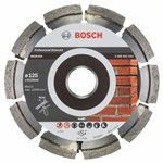 Bosch Frez do fug Expert for Mortar 125 x 6 x 7 x 22,23 mm 2608602534