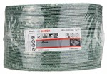Bosch Fibrowa tarcza szlifierska R584, Best for Inox 180 mm, 22,23 mm, 36 2608608301