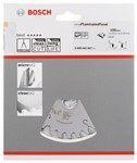 Bosch Stożkowa tarcza do nacinania Best for Laminated Panel 100 x 20 x 2,2 mm, 24 2608642607