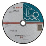 Bosch Tarcza tnąca prosta Expert for Metal – Rapido AS 46 T BF, 230 mm, 1,9 mm 2608603400