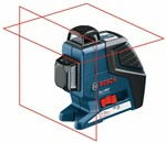 Bosch Laser liniowy GLL 2-80 P Statyw BS 150 0601063205