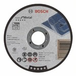 Bosch Tarcza tnąca prosta Best for Metal A 46 V BF, 115 mm, 1,5 mm 2608603516