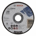 Bosch Tarcza tnąca prosta Best for Metal A 30 V BF, 115 mm, 2,5 mm 2608603524