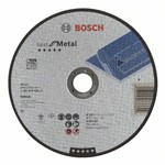 Bosch Tarcza tnąca prosta Best for Metal A 30 V BF, 180 mm, 2,5 mm 2608603528