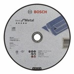 Bosch Tarcza tnąca prosta Best for Metal A 30 V BF, 230 mm, 2,5 mm 2608603530