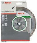 Bosch Diamentowa tarcza tnąca Best for Ceramic Extra-Clean Turbo 180 x 22,23 x 1,6 x 7 mm 2608603596