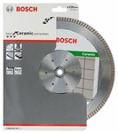 Bosch Diamentowa tarcza tnąca Best for Ceramic Extra-Clean Turbo 230 x 22,23 x 1,8 x 7 mm 2608603597