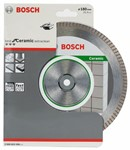 Bosch Diamentowa tarcza tnąca Best for Ceramic Extra-Clean Turbo 180 x 25,40 x 1,6 x 7 mm 2608603598