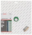 Bosch Diamentowa tarcza tnąca Best for Ceramic and Stone 300 x 25,40 x 1,8 x 10 mm 2608603602