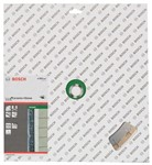 Bosch Diamentowa tarcza tnąca Best for Ceramic and Stone 350 x 25,40 x 1,8 x 10 mm 2608603603