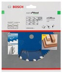Bosch Tarcza pilarska Expert for Wood 130 x 20 x 2,4 mm, 16 2608644005