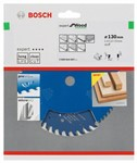 Bosch Tarcza pilarska Expert for Wood 130 x 20 x 2,4 mm, 36 2608644007