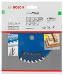 Bosch Tarcza pilarska Expert for Wood 150 x 20 x 2,6 mm, 36 2608644012