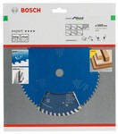 Bosch Tarcza pilarska Expert for Wood 160 x 20 x 2,2 mm, 48 2608644018