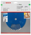 Bosch Tarcza pilarska Expert for Wood 160 x 20 x 2,6 mm, 36 2608644020