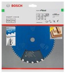 Bosch Tarcza pilarska Expert for Wood 165 x 20 x 2,6 mm, 24 2608644022