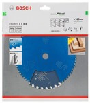 Bosch Tarcza pilarska Expert for Wood 165 x 20 x 2,6 mm, 36 2608644023