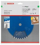 Bosch Tarcza pilarska Expert for Wood 165 x 30 x 2,6 mm, 36 2608644026