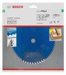 Bosch Tarcza pilarska Expert for Wood 184 x 16 x 2,6 mm, 56 2608644037