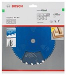 Bosch Tarcza pilarska Expert for Wood 184 x 20 x 2,6 mm, 24 2608644038