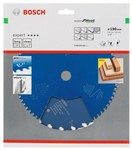 Bosch Tarcza pilarska Expert for Wood 190 x 30 x 2,6 mm, 24 2608644047