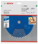 Bosch Tarcza pilarska Expert for Wood 210 x 30 x 2,4 mm, 56 2608644057