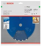 Bosch Tarcza pilarska Expert for Wood 237 x 30 x 2,5 mm, 24 2608644067