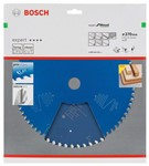Bosch Tarcza pilarska Expert for Wood 270 x 30 x 2,8 mm, 60 2608644070