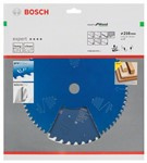 Bosch Tarcza pilarska Expert for Wood 216 x 30 x 2,4 mm, 40 2608644079