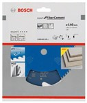 Bosch Tarcza pilarska Expert for Fiber Cement 140 x 20 x 1,8 mm, 4 2608644120