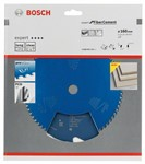 Bosch Tarcza pilarska Expert for Fiber Cement 160 x 20 x 2,2 mm, 4 2608644121
