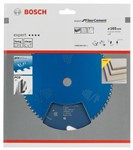 Bosch Tarcza pilarska Expert for Fiber Cement 165 x 20 x 2,2 mm, 4 2608644122