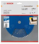 Bosch Tarcza pilarska Expert for Laminated Panel 190 x 30 x 2,6 mm, 60 2608644130