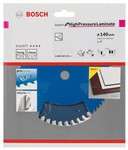Bosch Tarcza pilarska Expert for High Pressure Laminate 140 x 20 x 1,8 mm, 42 2608644131