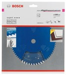 Bosch Tarcza pilarska Expert for High Pressure Laminate 160 x 20 x 2,2 mm, 48 2608644132