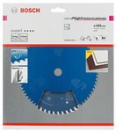 Bosch Tarcza pilarska Expert for High Pressure Laminate 165 x 20 x 2,6 mm, 48 2608644133