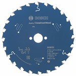 Bosch Tarcza pilarska Expert for Construct Wood 160 x 20 x 2,0 mm, 24 2608644136