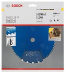 Bosch Tarcza pilarska Expert for Construct Wood 184 x 16 x 2,0 mm, 24 2608644138