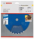 Bosch Tarcza pilarska Expert for Construct Wood 200 x 30 x 2,0 mm, 30 2608644140