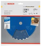 Bosch Tarcza pilarska Expert for Construct Wood 210 x 30 x 2,0 mm, 30 2608644141